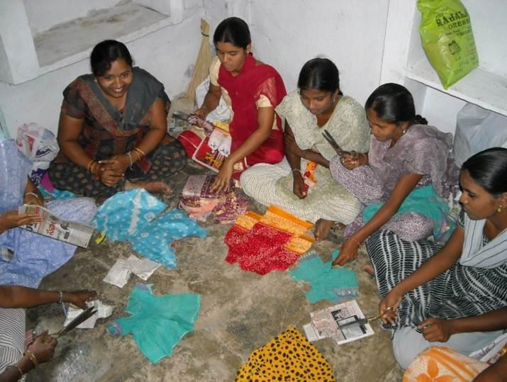 INDIA – Costruzione pozzo nella Scuola Fusco