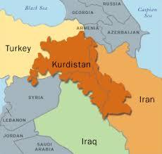 Guerre dimenticate: Kurdistan, lo stato introvabile