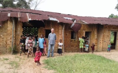 Ristrutturazione  Scuola Primaria – R. D. del Congo