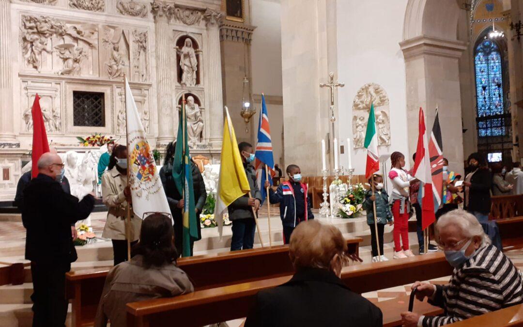 Giubileo dei migranti a Loreto