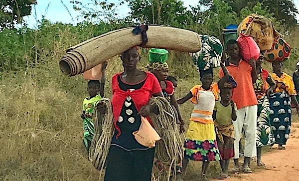 Mozambico: il terrorismo uccide più del Covid-19